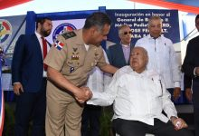 Photo of FARD inaugura áreas pediatría  y salud mental Hospital Militar Ramón de Lara