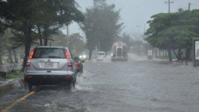 Photo of COE pone 14 provincias en alerta por posibles inundaciones repentinas