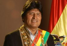 Photo of Evo Morales:» Si hay fraude, Donald Trump debe acudir a Luis Almagro»