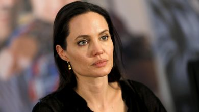 Photo of Angelina Jolie y sus cinco looks 'total black' más espectaculares