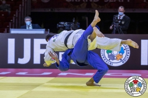 Photo of Judo confirma calendario mundial para 2021