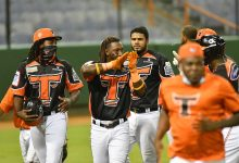 Photo of Gigantes vencen Estrellas y avanzan a la final; Toros y Aguilas empatan